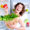 Training Your Body To Eat Clean Foods
