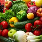 good healthy clean foods